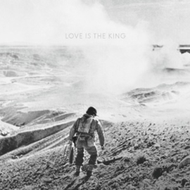 Jeff Tweedy - Love is the King (LP)