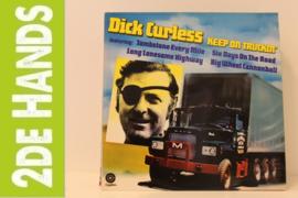 Dick Curless – Keep On Truckin' (LP) G30