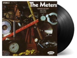 The Meters - The Meters (LP)