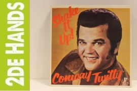 Conway Twitty ‎– Shake It Up! (LP) B90
