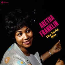 Aretha Franklin - The Early Hits (LP)