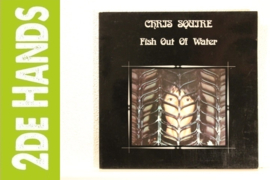 Chris Squire - Fish Out Of Water (LP) F60