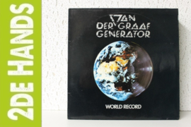 Van Der Graaf Generator – World Record (LP) D40