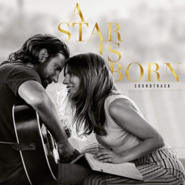 Lady Gaga, Bradley Cooper ‎– A Star Is Born Soundtrack (2LP)