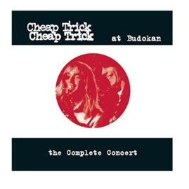 Cheap Trick – At Budokan: The Complete Concert (2LP)