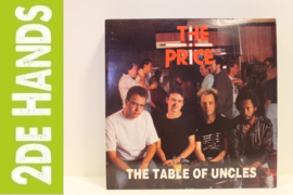 The Price ‎– The Table Of Uncles (LP) F70