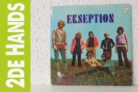Ekseption - Ekseption (LP) F70