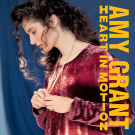Amy Grant - Heart in Motion -30th Anniv.- (LP)