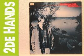 Peter Baumann – Trans Harmonic Nights (LP) A40