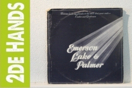 Emerson, Lake & Palmer - Welcome back... (3LP) F80