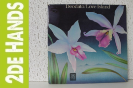 Deodato – Love Island (LP) D90