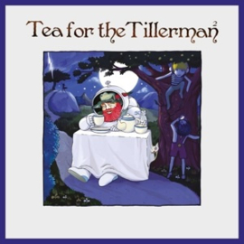 Cat Stevens - Tea For the Tillerman 2 (LP)