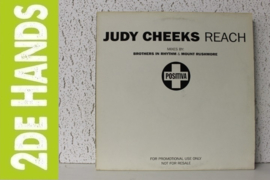 Judy Cheeks ‎– Reach (2LP) B10