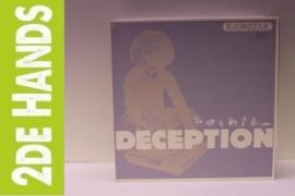 """Blackalicious – Deception (12"""") H30"""