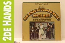 Dottie West And The Heartaches – The Sound Of Country Music (LP) A40
