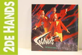 The Coconuts ‎– Don't Take My Coconuts (LP) F40