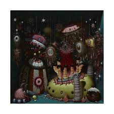 Orbital ‎– Monsters Exist (2LP)
