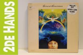 Gérard Lenorman – Drôles De Chansons (LP) A50
