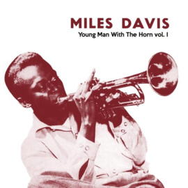 Miles Davis - Young Man With The Horn, Vol. 1 (LP)