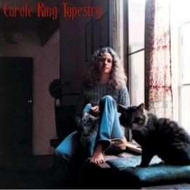 Carole King - Tapestry (LP)