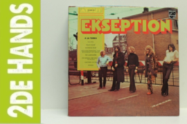 Ekseption – A La Turka (LP) H20