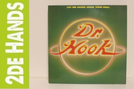 Dr. Hook ‎– Let Me Drink From Your Well (LP) F10