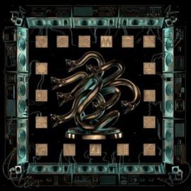 King Gizzard & The Lizard Wizard - Chunky Shrapnel (2LP)