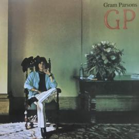 Gram Parsons – GP (LP)
