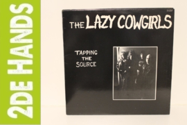 The Lazy Cowgirls ‎– Tapping The Source (LP) A50