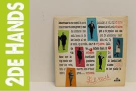 """Henk Elsink – Vrij Entree (10"""") C70"""