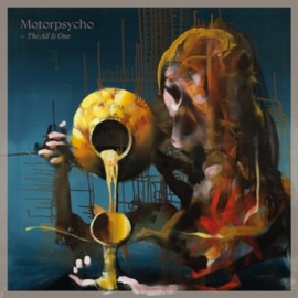 Motorpsycho - All is One (2LP)