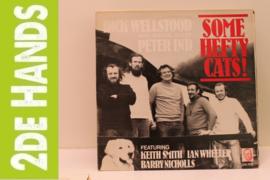Dick Wellstood – Some Hefty Cats! (LP) E30