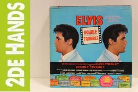 Elvis Presley – Double Trouble (LP) E10