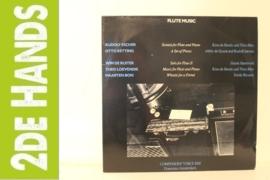 Various – Flute Music (LP) F90