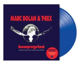 Marc Bolan & T. Rex – Bump 'n' Grind (LP)
