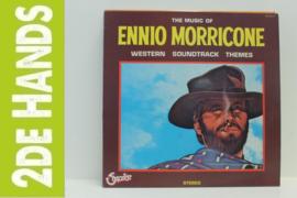 Ennio Morricone – Western Soundtrack Themes (LP) H70