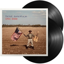 Eric Bibb - Dear America (PRE ORDER) (2LP)