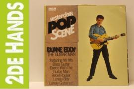 Duane Eddy – The Guitar Man (LP) D10