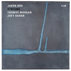 Jakob Bro ‎– Streams (LP)