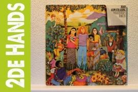 Joan Armatrading - Whatever's for us (LP) D40
