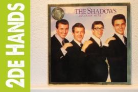 The Shadows - 20 Jaar Hits (LP) J60