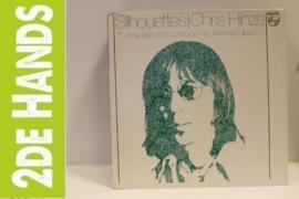 Chris Hinze - Silhouettes (LP) B40