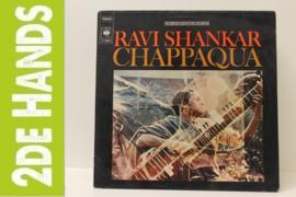 Ravi Shankar – Chappaqua (LP) K50