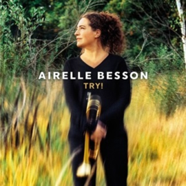 Airelle Besson - Try! (LP)