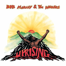 Bob Marley & The Wailers ‎– Uprising (LP)