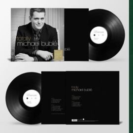Michael Bublé - Totally (LP)