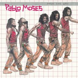 Pablo Moses - Pave the Way (LP)