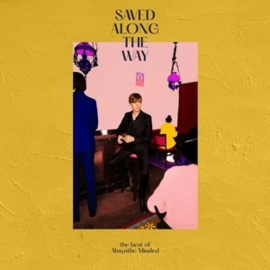 Absynthe Minded - Saved Along the Way -  the Best of  (2LP)