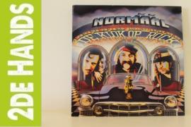 Normaal - De Klok Op ... Rock (LP) F70