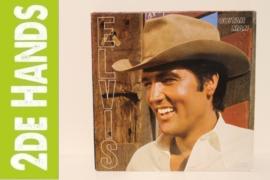 Elvis Presley – Guitar Man (LP) A70